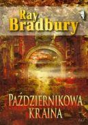 Okładka ksiązki - Październikowa kraina