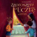 Okładka - Zaproszeni na ucztę. O Mszy Świętej dla małych i dużych