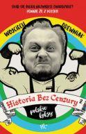 Okładka książki - Historia Bez Cenzury 2