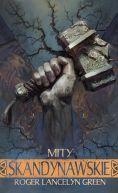 Okładka książki - Mity skandynawskie