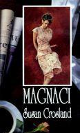 Okładka ksiązki - Magnaci