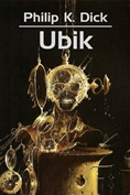 Okładka książki - Ubik