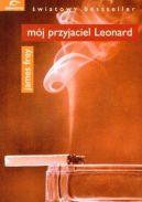 Okładka ksiązki - Mój przyjaciel Leonard