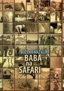 Okładka ksiązki - Baba na safari