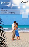 Okładka ksiązki - Miłość nad laguną