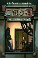 Okładka książki - Cyboria. Przebudzenie Galena