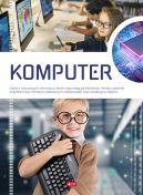 Okładka - Komputer