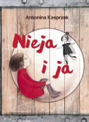 Okładka ksiązki - Nieja i ja
