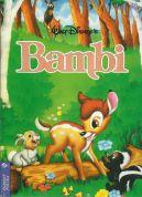 Okładka - Bambi