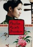 Okładka ksiązki - Pawilon Kwiatu Brzoskwini