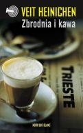 Okładka książki - Zbrodnia i kawa