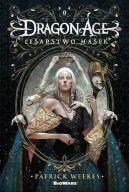Okładka - Dragon Age: Cesarstwo masek