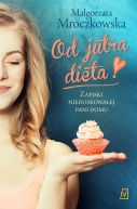 Okładka książki - Od jutra dieta