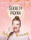 Okładka książki - Sekrety piękna. Sposoby na urodę, makijaż i pewność siebie