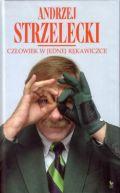 Okładka książki - Człowiek w jednej rękawiczce