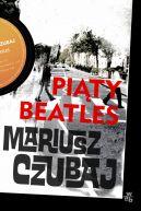 Okładka książki - Piąty Beatles