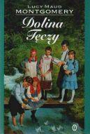 Okładka książki - Dolina tęczy