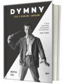 Okładka książki - Dymny. Życie z diabłami i aniołami