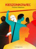 Okładka książki - Kieszonkowiec