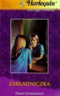 Okładka ksiązki - Zakładniczka