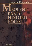 Okładka ksiązki - Mroczne karty historii Polski