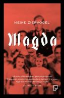 Okładka książki - Magda