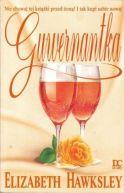 Okładka ksiązki - Guwernantka