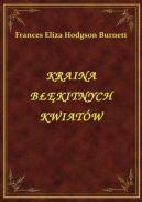 Okładka ksiązki - Kraina Błękitnych Kwiatów