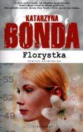 Okładka książki - Florystka