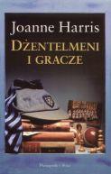 Okładka ksiązki - Dżentelmeni i gracze
