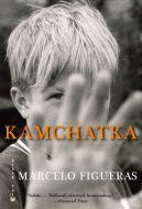 Okładka książki - Kamczatka