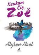 Okładka książki - Szukam Cię, Zoe