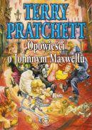 Okładka - Opowieści o Johnnym Maxwellu