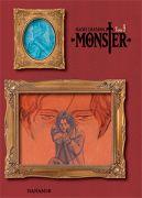 Okładka ksiązki - Monster. Tom 9