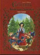 Okładka książki - Królewna śnieżka i inne baśnie