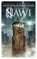 Okładka książki - Droga do Nawi