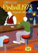 Okładka ksiązki - Pinball, 1973