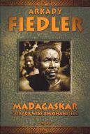Okładka ksiązki - Madagaskar: Gorąca wieś Ambinanitelo