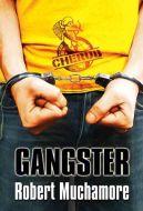 Okładka ksiązki - Gangster