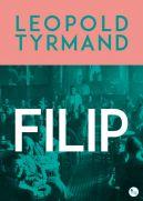 Okładka ksiązki - Filip