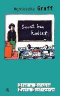 Okładka książki - Świat bez kobiet