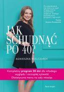 Okładka ksiązki - Jak schudnąć po 40?