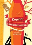Okładka ksiązki - Kopidoł i Kwiaciareczka