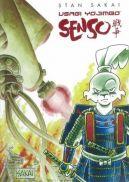 Okładka ksiązki - Senso