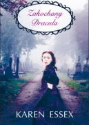Okładka książki - Zakochany dracula