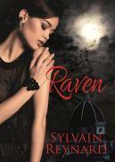Okładka książki - Raven