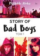 Okładka książki - Story of Bad Boys