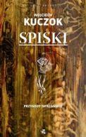 Okładka książki - Spiski