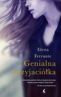 Okładka ksiązki - Genialna przyjaciółka