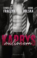 Okładka ksiązki - Kaprys milionera